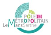 Pôle Métropolitain Le Mans Sarthe